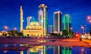 Лечение наркомании в Чечне