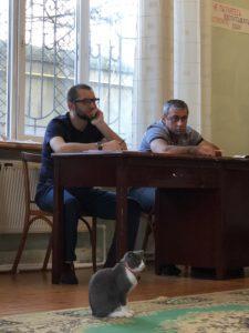 Мастер класс от Евгения Михеева-Консультант по химической зависимости, Гельштат психолог.