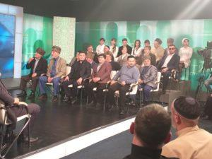Ток-Шоу ''Обсудим'' тема борьба с наркоманией в регионе
