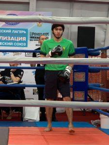 Спортивно терапевтический лагерь для зависимых: Москва-2019 год:  Каспий Чемпионы