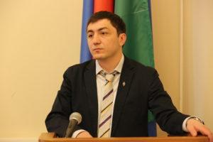 Рамазан Джафаров провел заседание Антинаркотической комиссии в РД